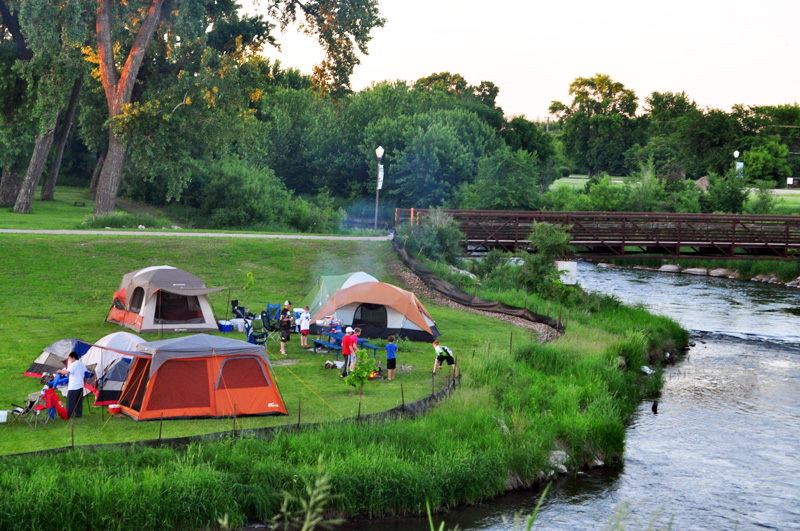 campground information welcome to appleton minnesota